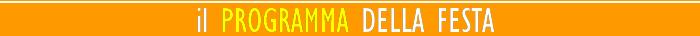 ProgrammaDellFesta