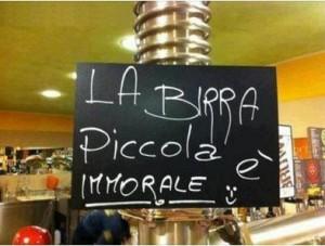 birraPiccola